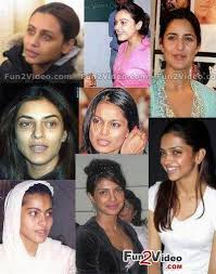 indian actress without makeup more indian pictures fun2video