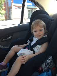 to accommodate this new forward facing era i was looking for a car seat with superior safety features