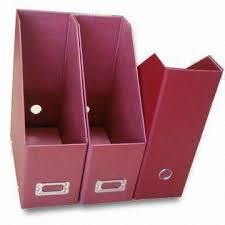 office paper holders. Measuring China Foldable Magazine/File/Document Holders, Made Of Rigid Paper Board, Office Holders D