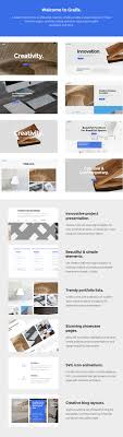 architecture design portfolio layout. Theme Features Architecture Design Portfolio Layout
