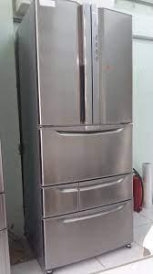 Tủ Lạnh Nội Địa Nhật 6 Cánh Toshiba Giá Rẻ Nhất Tháng 06/2021