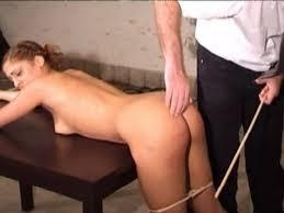 Free porno wife spanking movies