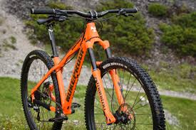 for 1099 the nukeproof scout 290 race is a tough bike for money