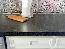 Sealing Painted Countertops How To Paint A Laminate Countertop How Tos Diy