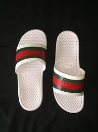 gucci inspired. gucci inspired nike slides