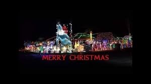 Christmas Christmass Biggest Decoration One News Page Video