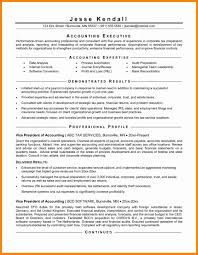 Fantastic Payroll Accountant Resume Template Gallery Documentation