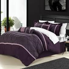 chic home vermont 12 piece comforter set amp reviews wayfair