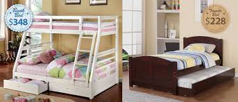 american furniture warehouse beds home design intended for kids plans 2