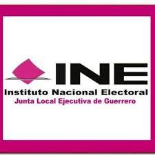 Resultado de imagen para INE