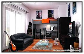Boy Teenage Bedroom Furniture Medium Teen Boy Bedroom Furniture