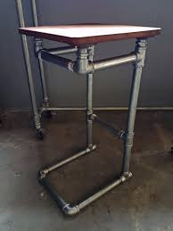 industrial pipe furniture. Pipe Furniture For The Best 2017 Industrial