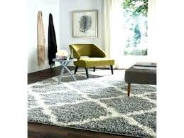 black and grey area rugs futuristic your residence inspiration reviews with round decoration accent small circular
