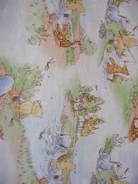 Classic Winnie The Pooh Baby Blanket | Blanket Decoration & Sew Sweet Seams: Winnie Pooh baby blanket Winnie Pooh baby blanket Adamdwight.com