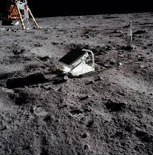 <b>Лазерная</b> локация Луны — Википедия