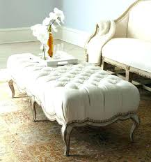 diy tufted ottoman tufted ottoman awesome round coffee tables ideas best intended for bench charming c diy tufted ottoman