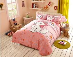 twin girl bedding cat popular twin bed sets for girls