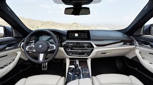 2017 BMW 5 Series Pricing - For Sale | Edmunds