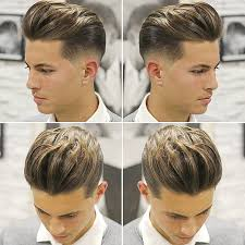 volume taper undercut