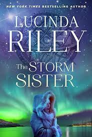 Seven Sisters Clothing Size Chart The Storm Sister The Seven Sisters 2 By Lucinda Riley