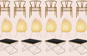 iconic designer furniture. Iconic Designer Furniture That You Can Afford N