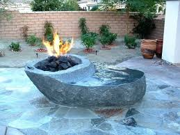 large stone fire pit build large fire pit awesome luxury outdoor stone fire pit foundation for