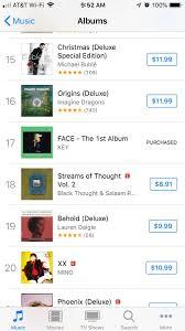 Itunes Chart 100 Us