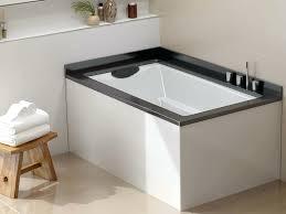 best deep soaking bathtub tub small dimensions