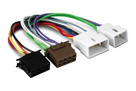 wire harness ends wiring diagram site wiring harnesses at carid com electrical cable ford stereo wiring harness toyota iso radio wiring
