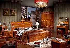 image of solid wood bedroom furniture sets plan
