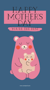 25 Free Mother's Day cards to download ...