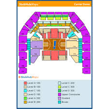 Su Dome Seating Chart Seats Flow Charts