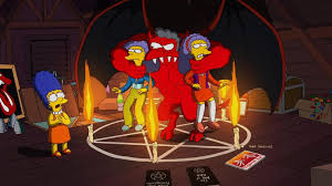 Treehouse Of Horror XII  Season 13 Episode 1  Simpsons World On FXXTreehouse Of Horror Episode