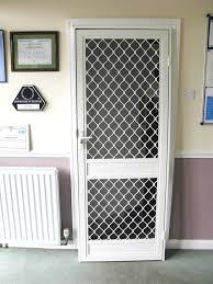high security screen doors. Security-door High Security Screen Doors A