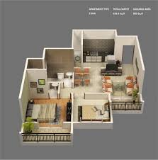 Small One Bedroom Mobile Homes Simple Duplex House Plans Amusing Agreeable 1 Bedroom Plan Single