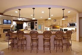 Kitchen Design Ideas For Big Kitchens Thelakehouseva Com