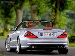 Request a dealer quote or view used cars at msn autos. 2003 Mercedes Benz Sl 55 Amg Review Supercars Net