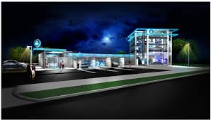 Carvana Vending Machine Atlanta Amazing A Fivestory Vending Machine For Cars Just Opened In Nashville The