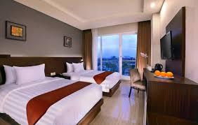 Hotel Istana Permata Ngagel Bisnishotelcom Habiskan Akhir Pekan Di Hotel Aston Imperial Bekasi