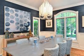 blue dining rooms. creative blue dining room furniture home decor color trends wonderful in design rooms r