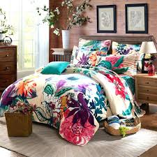 white duvet covers queen size quality duvet covers twin full queen size bohemian style fl bedding