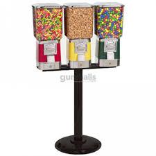 1800 Vending Candy Machines Extraordinary Triple Cash Box Pro Supreme Vending Machine Stand