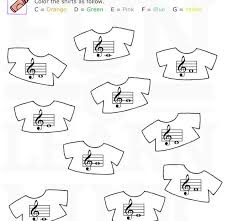 2f10374672ce8081c6fa1a2858476fa1 38 best images about spring music resources on pinterest on music literacy worksheets
