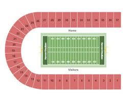 Unh Wildcat Stadium Seating Chart Harvard Stadium Tickets And Harvard Stadium Seating Chart