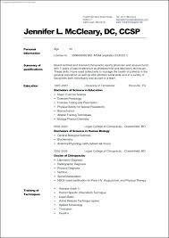 Sample Medical School Resume Medical School Resume Examples 6