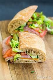 photo subway sandwich