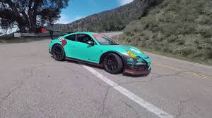 Would You Want to Drive a Porsche 911 GT3 Cup on the Street? - The ...