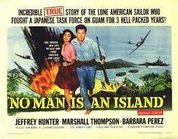 no man is an island movie posters from movie poster shop no man is an island