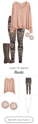 What To Wear With Patterned Leggings Interesting Inspiration