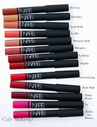 i know i m a little obsessive about nars makeup but i find it